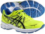 ��������� ������� Asics GEL-PULSE 6 GS C437N-0490